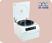 L4-5K Table Low Speed Large Capacity PRP Centrifuge
