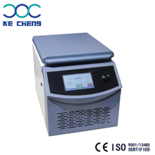 1-16R Table High Speed Refrigerated Centrifuge