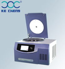4-20R Table High Speed Refrigerated Centrifuge